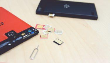 【初心者向け】格安SIMユーザーがおすすめするMVNO3選。